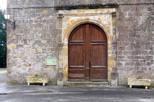 Le Vaux en 31: l'église … n 3