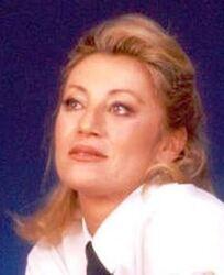 Fin 1992, série signée Michel Marizy
