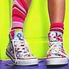 """Icons L.S. """"Plus y'a de couleurs, meilleur c'est !"""""""