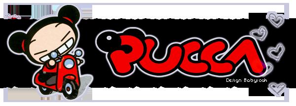 Pucca - Signature
