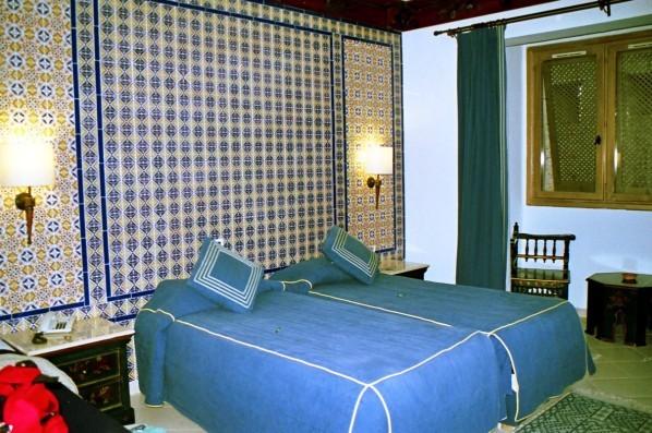 Kairouan Hôtel La Kasbah.1jpg
