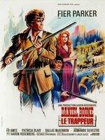 Daniel Boone est chargé de protéger des colons dans un voyage vers le Kentucky.