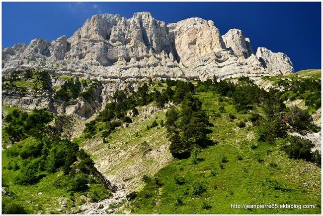 2013.08.21 Le Grand Veymont (Montagne du Vercors, Isère) Rhône-Alpes.