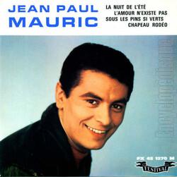 JEAN PAUL MAURIC