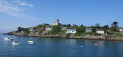 Les Îles Chaussey...!!!