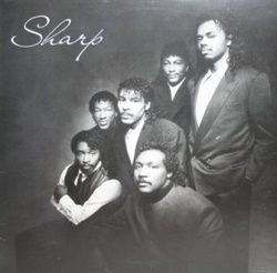 Sharp - Same - Complete LP
