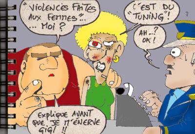 JOURNEE INTERNATIONALE CONTRE LES VIOLENCES FAITES AUX FEMMES;