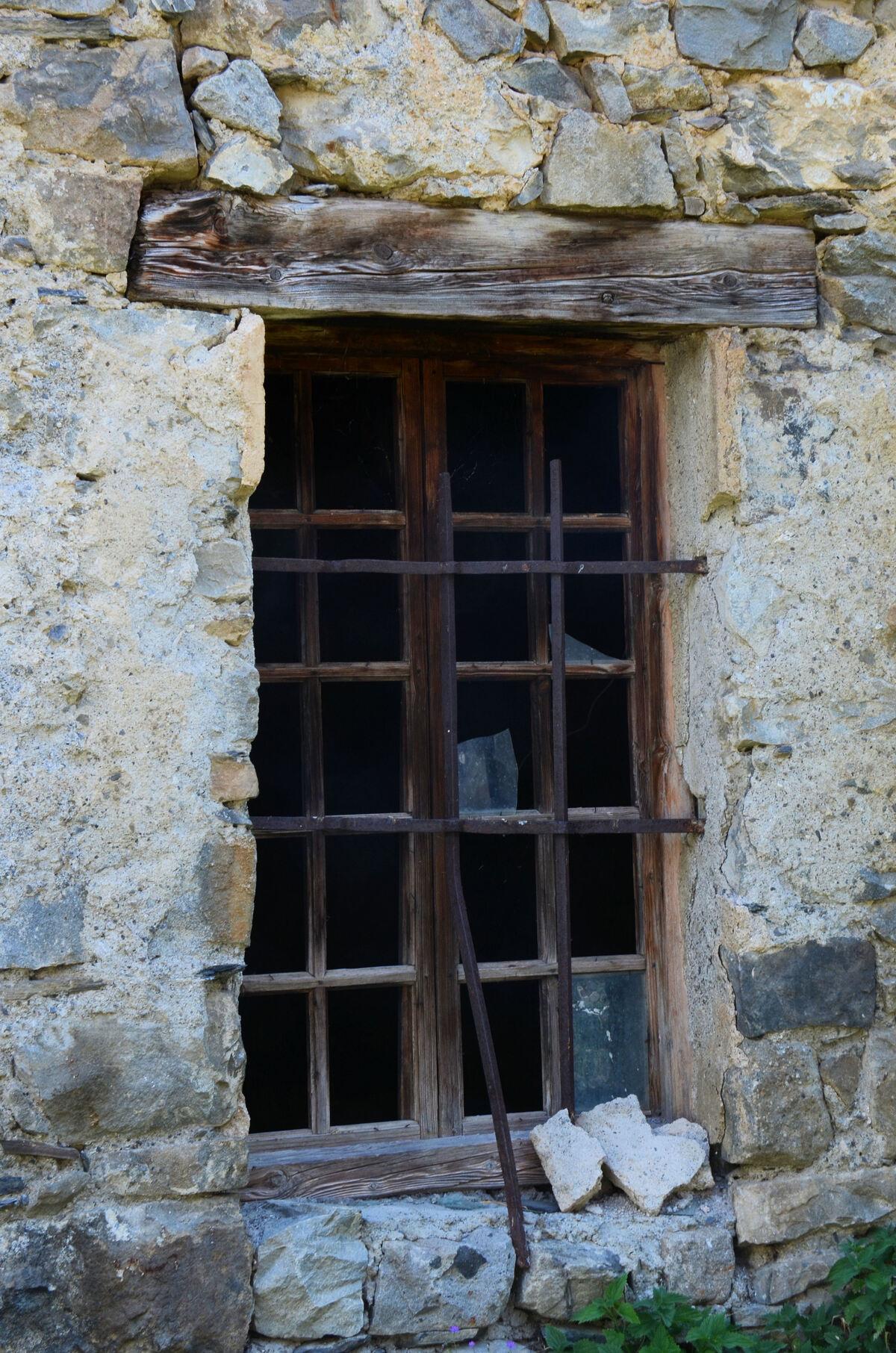 Fenêtres à Prapic