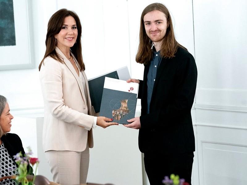 The Crown Princess Mary Scholarship