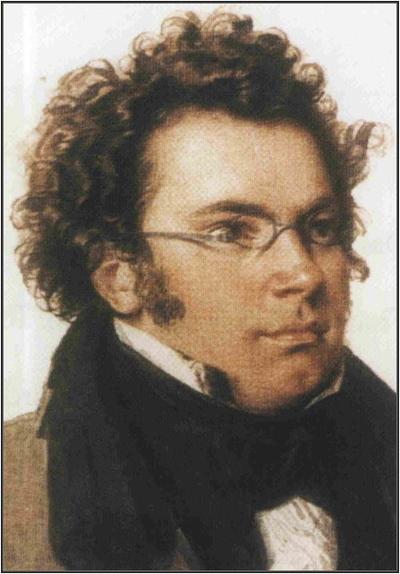 """Franz Schubert - Sonate """"Arpeggione"""" D.821 (1824)"""
