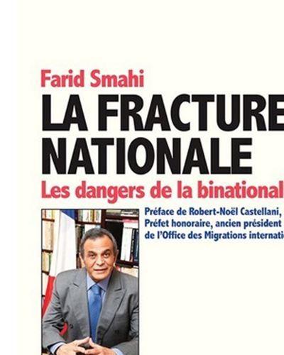 Interview de Farid Smahi à  TV Libertés