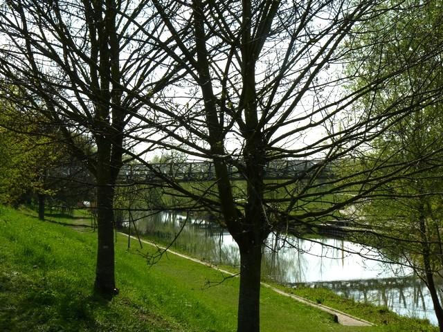 Parc de la Seille 6 Marc de Metz 2012
