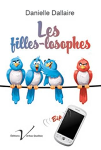 Résultats de recherche d'images pour «les filles-losophes»