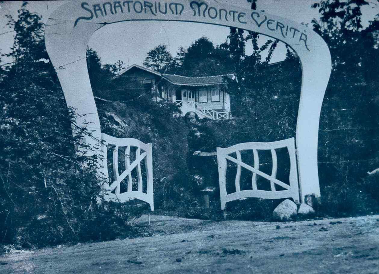 Sanatorium Monte Verita