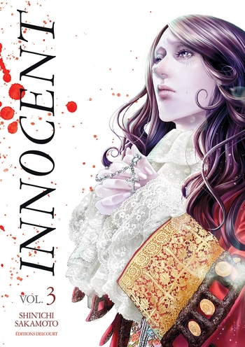 Innocent - Tome 03 - Shin'Ichi Sakamoto