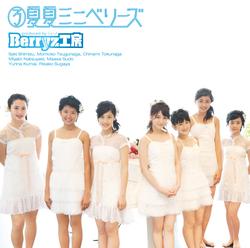 3 Natsu Natsu Mini Berryz