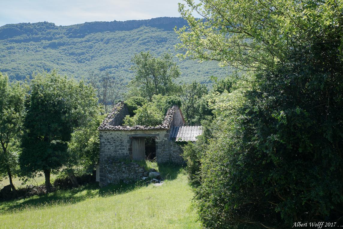 Ardèche sauvage - 1