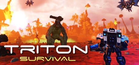 NEWS : Triton Survival en campagne.