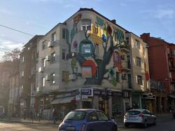 Street art toujours ...