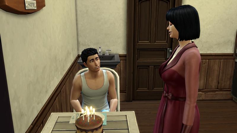 Une naissance et encore des anniversaires :)