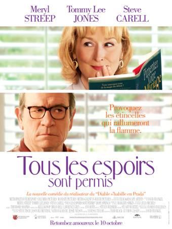 TOUS LES ESPOIRS SONT PERMIS - Au cinéma le 10 Octobre