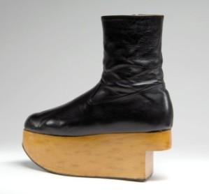 rocking horse shoe
