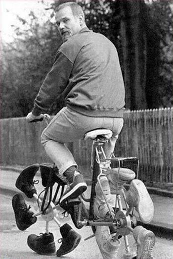 Divers Vélos et autres