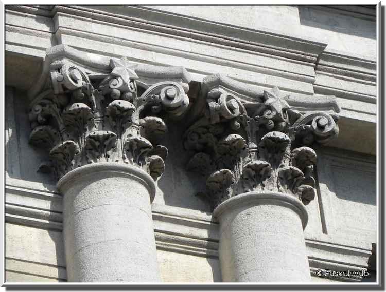 Bordeaux - Le musée d'Aquitaine