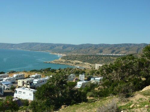De Mohamméddia à Agadir