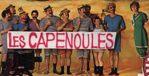 Capenoules