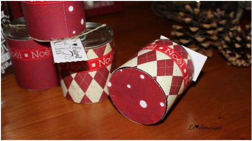 Scrap / Cadeau en conserve
