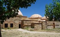 Vieille ville   bains turcs