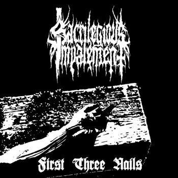 Nouvelle Compilation de Sacrilegious Impalement