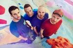 Coldplay chante Noël pour les Australiens