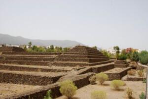 Pyramides de Guïmar