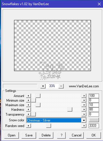 014 : Comment faire de la pluie animée dans PSP et animation shop Pluie112