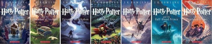 Harry Potter Couverture livre 02 1 New American 900x191 Les couvertures des livres Harry Potter par pays