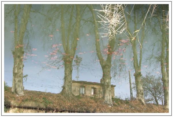 Les maisons tremblent sur leurs fondations......