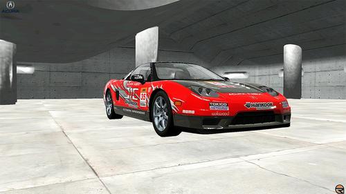 Acura NSX