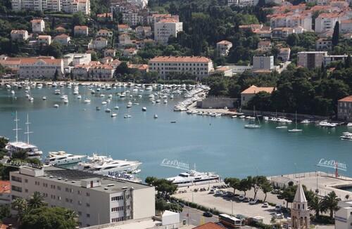 Dubronik et fini la Croatie