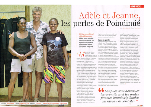 Magazine LOCAL avril 2015