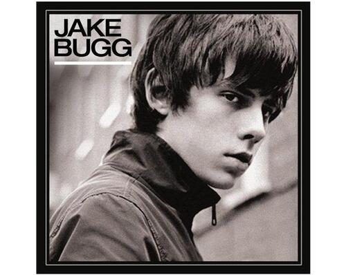 My Daughter's Choice # 11: Jake Bugg - S/T (2012)