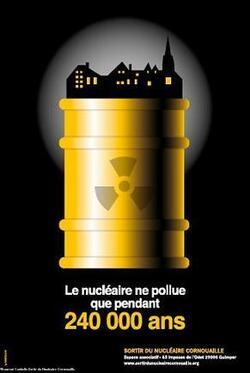Procès de l'observatoire du nucléaire