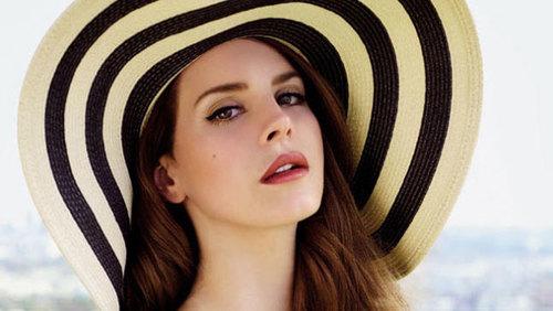 ~ Lana Del Rey ~