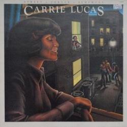 Carrie Lucas - Street Corner Symphony - Complete LP