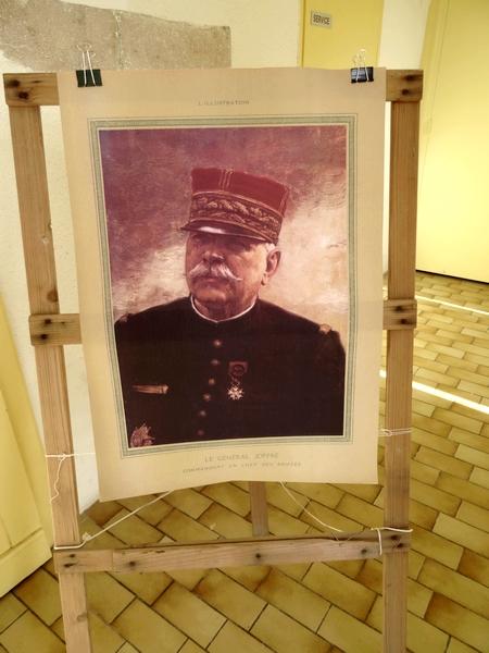 """""""Une autre vision de la guerre 1914-1918"""" , une exposition Salle des Bénedictines"""