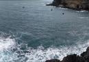 la Caleta Negra(baie noire)
