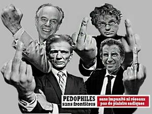➤ Archive : Comment la France dissimule l'ampleur dramatique de la pédocriminalité