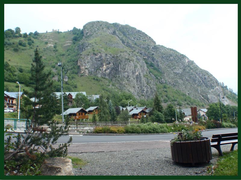 Col du calibier 73450 Valloire