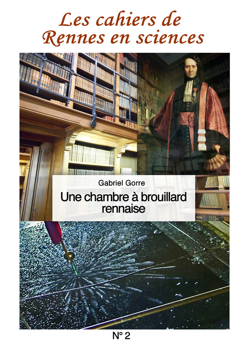 Le cahier de Rennes en sciences n°2